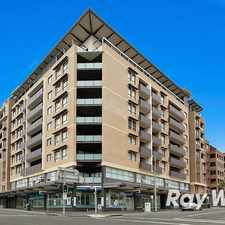 Rental info for DEPOSIT TAKEN - MODERN STUDIO APARTMENT in the Sydney area