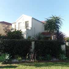Rental info for Large Family Home in the Shellharbour area