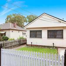 Rental info for Sunlit 3 Bedroom home !!! in the Sydney area