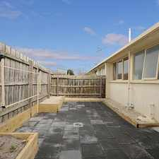 Rental info for FULLY RENOVATED & LOW MAINTENANCE
