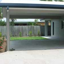 Rental info for Duplex Close Proximity To School in the Cairns area