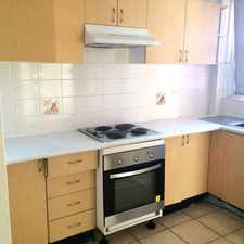 Rental info for CLOSE TO EVERYTHING OWNER PREFERS SMALL FAMILY!!!