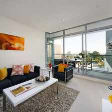Rental info for Stunning city views