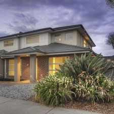 Rental info for Stunning & Stylish In An Unrivaled Location! in the Melbourne area