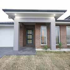 Rental info for Brand New 4 Bedroom Home In Willowdale Estate