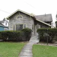 Rental info for 602 Jamesville Avenue
