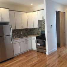 Rental info for Eastern Pkwy & New York Ave