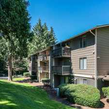 Rental info for Redmond Court