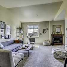 Rental info for Bella Sonoma Apartment Homes