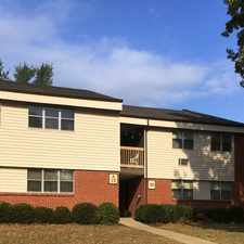 Rental info for Windsor Place and Spring View Apartments