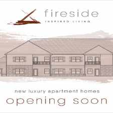 Rental info for Fireside