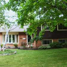 Rental info for 131 Queen Mary Rd in the Kingston area