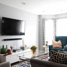 Rental info for 13th Ave & Howard St in the Newark area