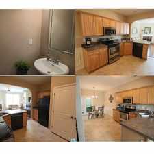 Rental info for 2332 Ridgemont Drive #1