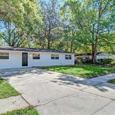 Rental info for Turn key and waiting for you 3/2 near Normandy