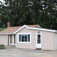 Rental info for Wonderful one bedroom ranch cottage. Washer/Dryer Hookups!