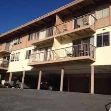 Rental info for Great One Bedroom Apartment