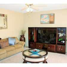 Rental info for Lakeside Casitas Apartment Homes