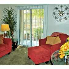 Rental info for Solano Springs Apartment Homes in the Sunnyside area