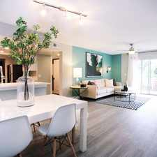 Rental info for The Atlantic at East Delray