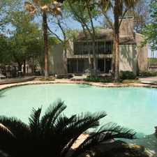 Rental info for The Element Apartments in the Houston area