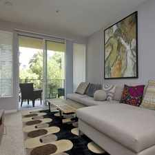 Rental info for Living at Santa Monica in the 90401 area