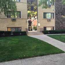 Rental info for 109 South Elmwood Avenue #30 in the Oak Park area