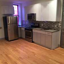 Rental info for Throop Ave