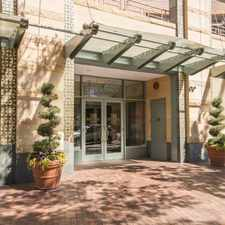 Rental info for 2401 Pennsylvania Avenue NW in the Georgetown area