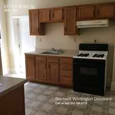 Rental info for 617 1/2 W 8th St