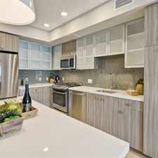 Rental info for L Seven in the Showplace Square area