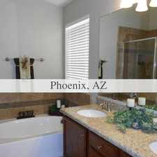 Rental info for Phoenix - superb House nearby fine dining