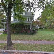 Rental info for Single Family Home Home in Wyomissing for For Sale By Owner