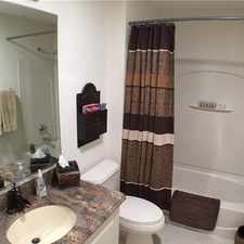 Rental info for Beautiful 2 bedroom, 2 bath Colony Patio Villa located in Tall Trees.
