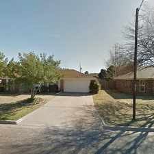 Rental info for Single Family Home Home in Abilene for For Sale By Owner