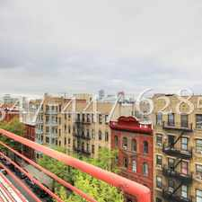 Rental info for 154 South 4th Street #1F