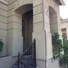 Rental info for 482 Adeline Avenue