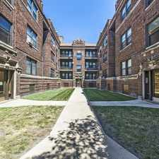 Rental info for Pangea Commons - 5015 S Champlain in the Bronzeville area