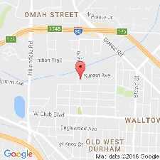 Rental info for 1602 Albany Street