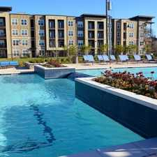 Rental info for Highpoint At Cypresswood Apartments in the Houston area