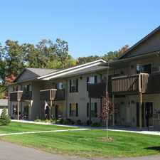 Rental info for 1332 Stone Ridge Rd