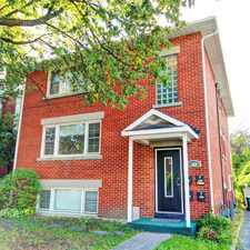Rental info for Kirkwood Ave & Iona St in the Ottawa area