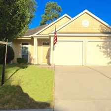Rental info for Tricon American Homes in the Atascocita area