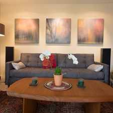 Rental info for Master bedroom in fully furnished 2-bedroom, 2-bath condo in Greenlake in the Green Lake area