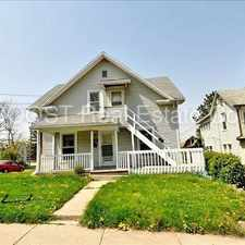 Rental info for 205 North Florence Street