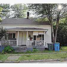 Rental info for Single Family Home Home in Salisbury for Owner Financing