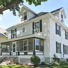 Rental info for 1702 Jefferson Street in the 53726 area