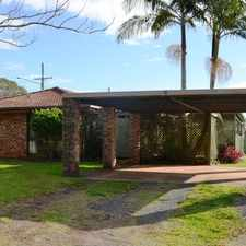 Rental info for Neat and Tidy Family Home - Very Spacious in the Wilsonton Heights area