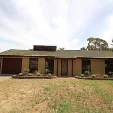 Rental info for LOVELY 3 BEDROOM HOME IN GREAT LOCATION in the Aberfoyle Park area