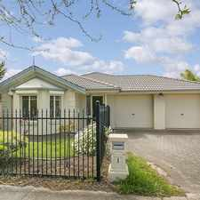 Rental info for Modern & Spacious Courtyard Home! in the Morphettville area